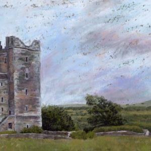Castle Bolton Wensleydale
